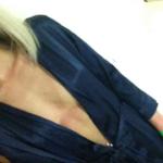 selfie hot sexy de femme du 74