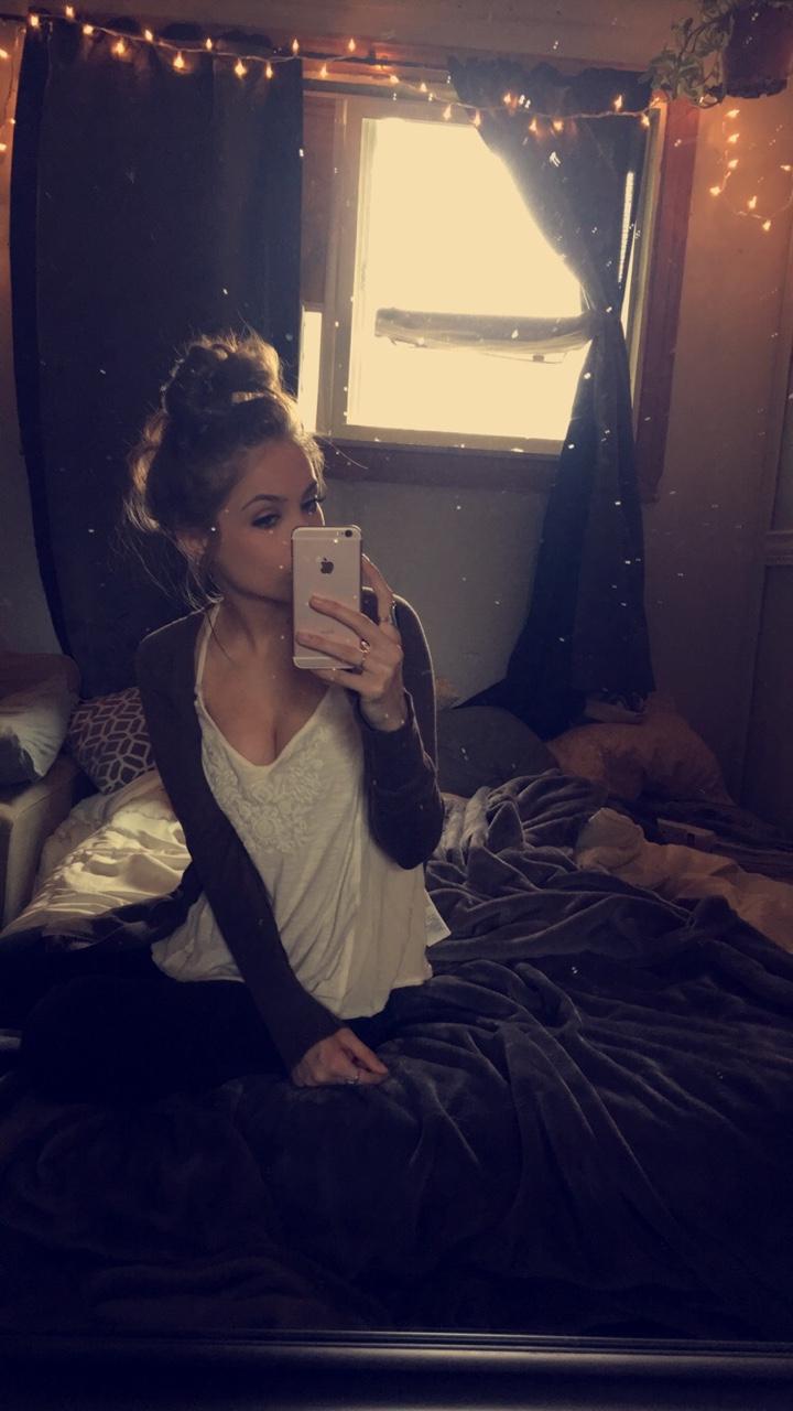 selfie hot sexy du 07 de jolie fille