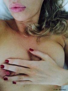 selfie sexy du 16 de fille très hot